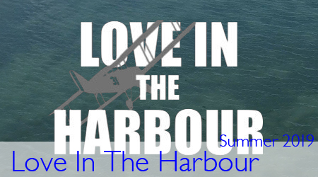 Trefor Levins in Love in the Harbour